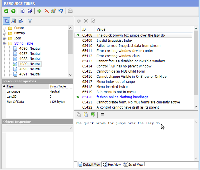 Top 5 programs for reading and editing *.exe files